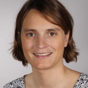 Photo of Marguerite Duparc