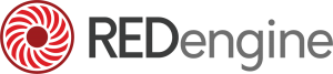 REDengine logo