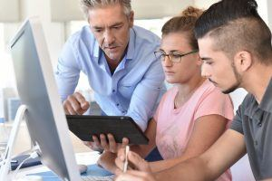 Digital Assessment Tools: What Is Their Impact On A Teacher's Work?