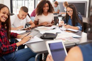 How To Deal Effectively With The Growing Presence Of BYOD In Education