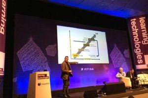 Post-Conference Thoughts:Are We Really Ready For Disruption In Learning?
