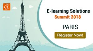 Training Challenges And E-learning Solutions Summit 2018 - Paris