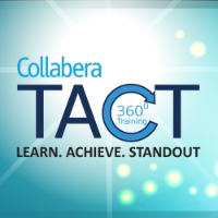 Collabera TACT logo