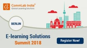 Training Challenges And E-learning Solutions Summit 2018 - Berlin
