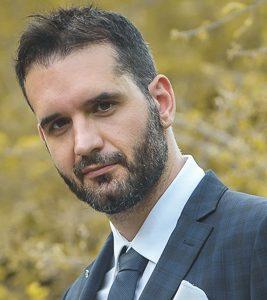 Photo of Theodosis Karageorgakis