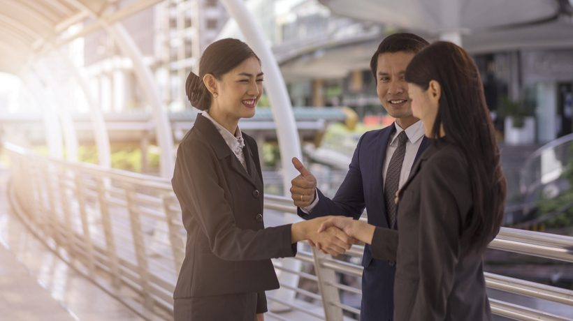 3 Tips For Successful New Employee Onboarding