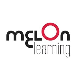 MelonLearning LMS logo