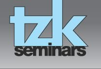 TZK Seminars logo