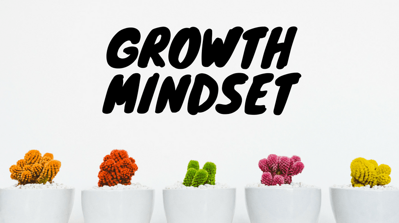 What Does Growth Mindset Mean?