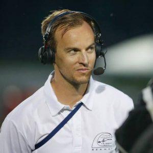 Photo of Brian Casey