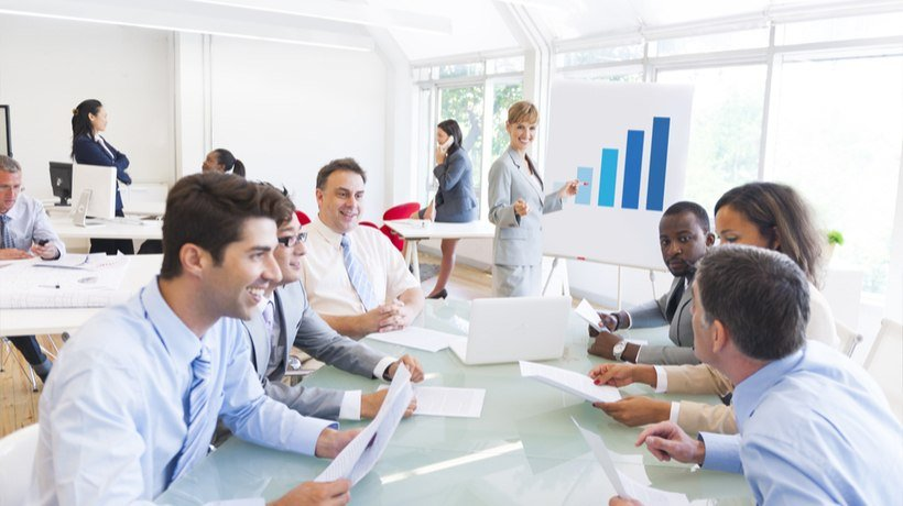 6 Tips For Developing The Most Effective Corporate Sales Training Program