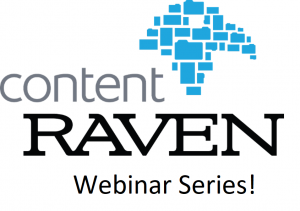 Content Raven And Juniper Networks Webinar