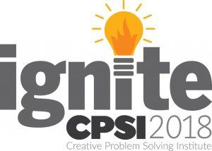 Creative Problem Solving Institute (CPSI) 2018