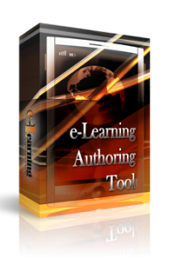 eLearning Authoring Tool logo