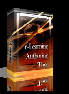 eLearning Authoring Tool logo