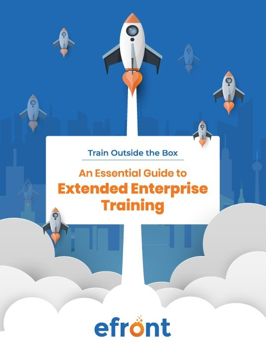 Free Ebook: Train Outside The Box: An Essential Guide To Extended Enterprise Training