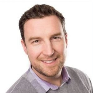 Photo of Simon Behan