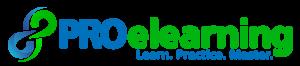 PRO e-learning logo