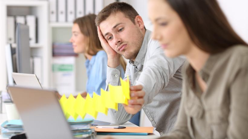 The Real Reason Why Your Employees Resist Training