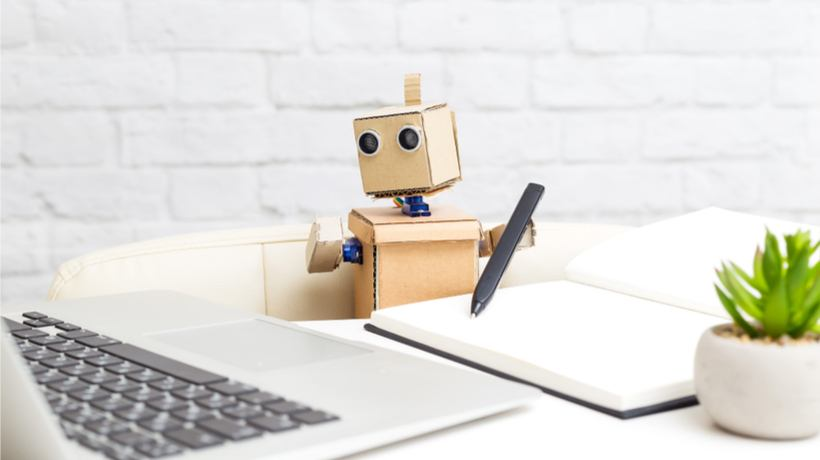 The Role Of Artificial Intelligence In The Classroom