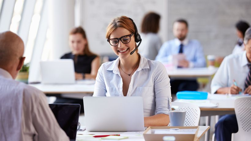 8 Tips An Extended Enterprise LMS Can Help You Improve Customer Service Skills