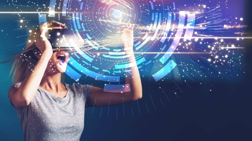 VR As Immersive Learning Technology