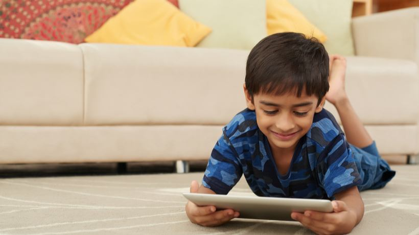 10 Top Educational Apps For Kids