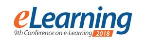 9th International Conference On eLearning 2018