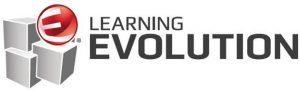 Learning Evolution logo