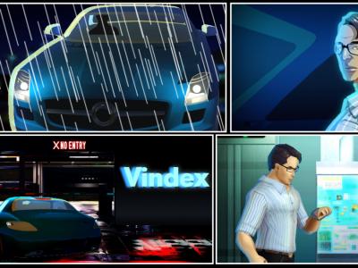 Screenshot of 3DHive.mobi