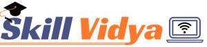 Skill Vidya logo