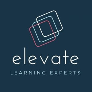 Elevate Learning logo