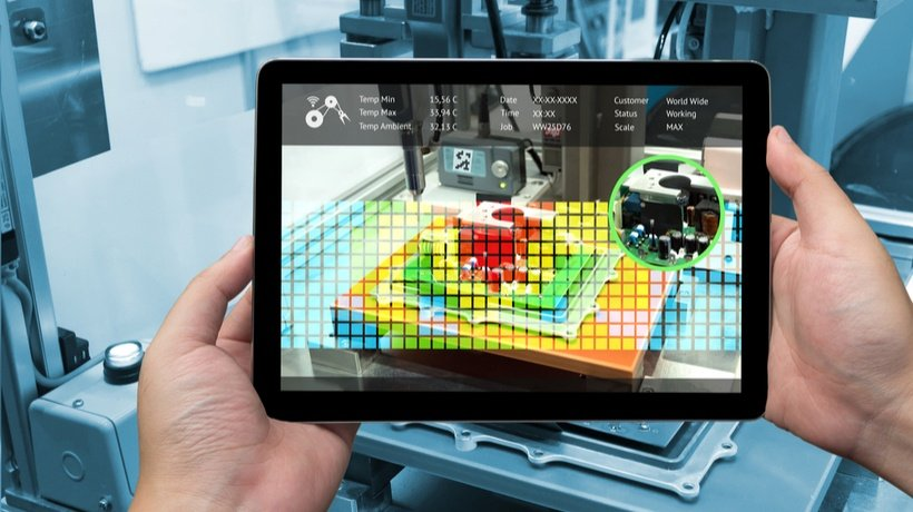 Augmented Reality In Corporate Training: Should You Wait Or Adopt Now?