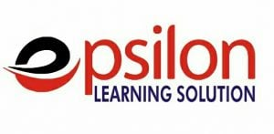 Epsilon Learning Solution logo