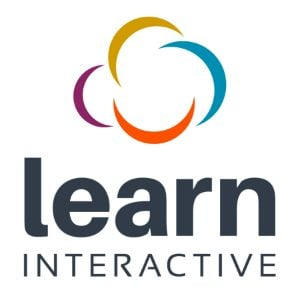 Learn Interactive logo