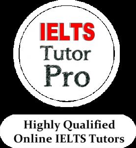 IELTS Tutor Pro logo