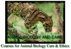Animal Biology and Care Education logo