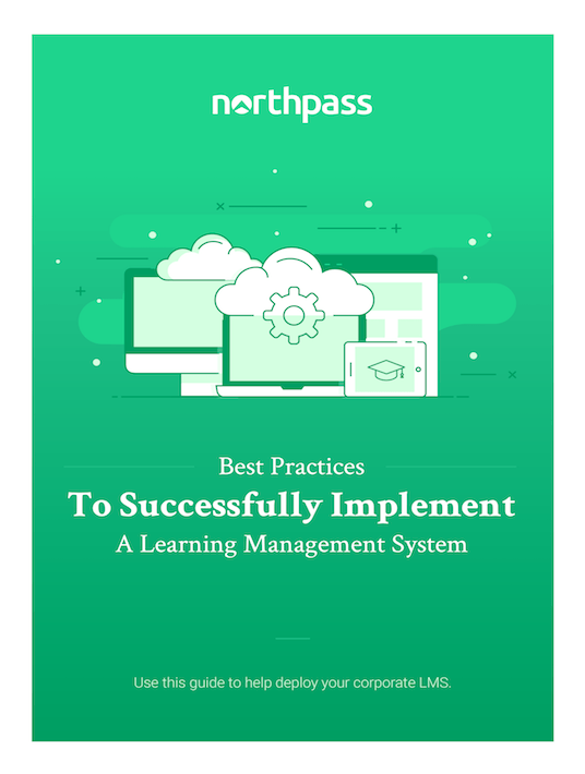 Free Ebook: Best Practices To Successfully Implement A Learning Management System