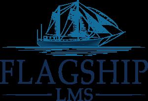 Flagship LMS logo