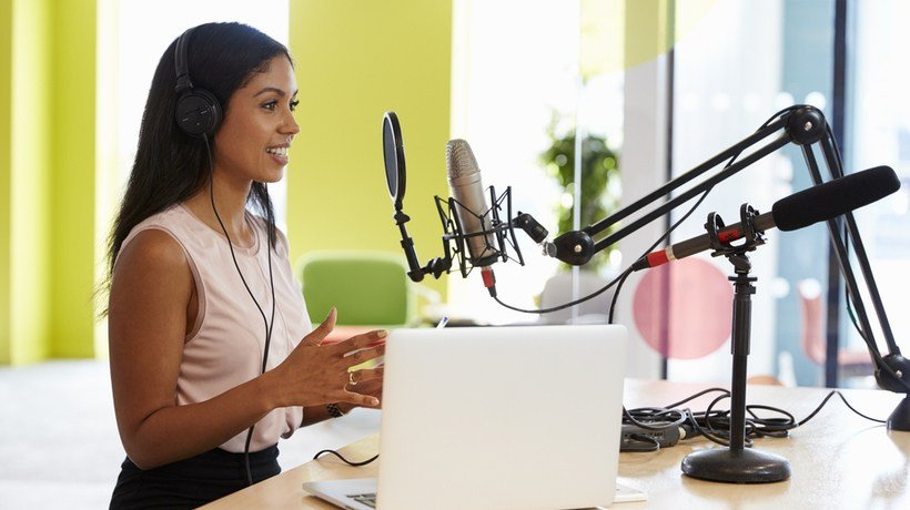 eLearning Voice Over: How To Make Your eLearning Project Sound Excellent