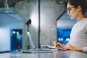 Examinations In Online Training Programs