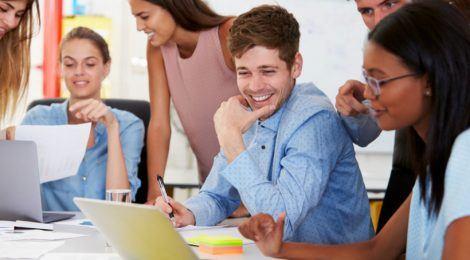 9 Extended Enterprise LMS Benefits For Startups