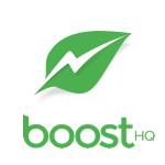 BoostHQ logo