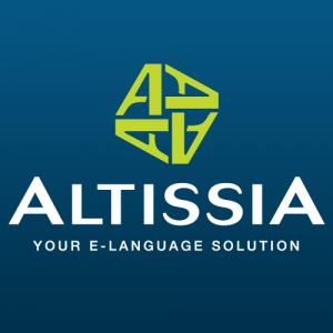Altissia logo