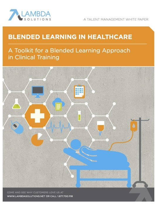 Download Free Blended Learning eBooks - eLearning Industry