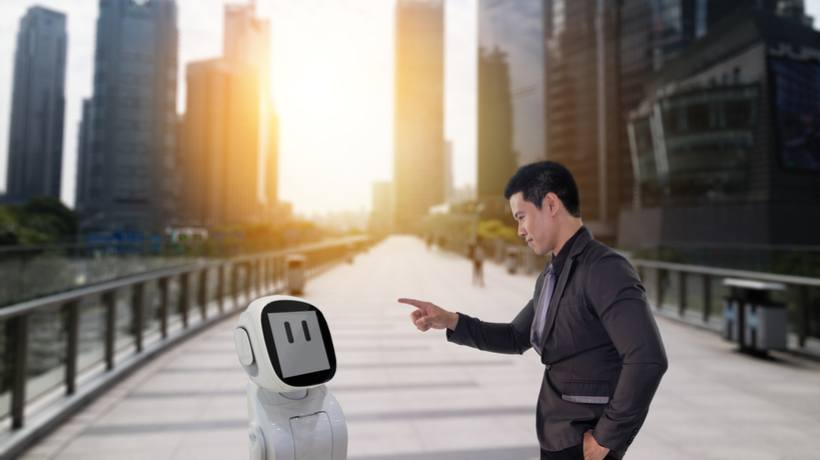 The Impact Of Integrating An AI Virtual Assistant Into Your Organization's Workflow