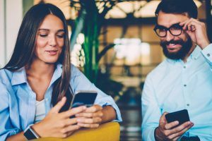 The Perfect Duo: Mobile Learning And Performance Support