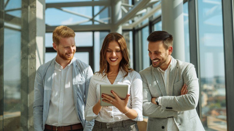 8 Tips To Get External Partners Excited About Your Extended Enterprise LMS Launch