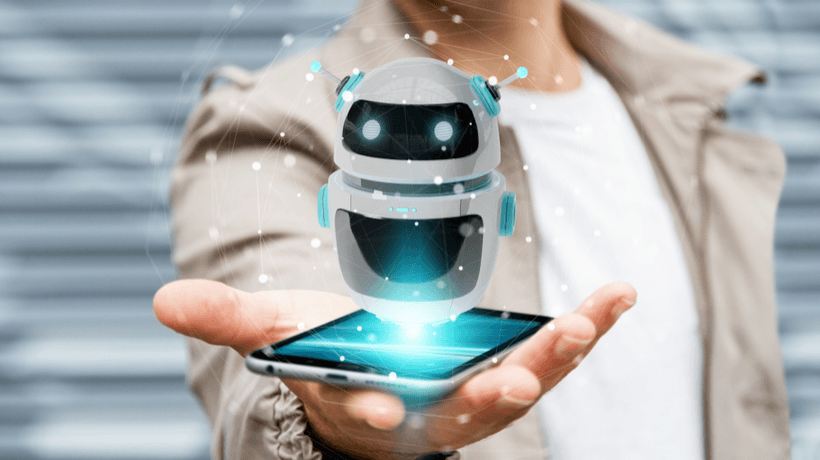 10 Secrets To Transforming Your Organization's L&D With A Chatbot