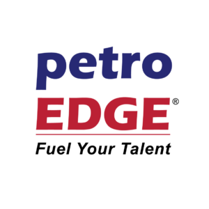 PetroEdge logo